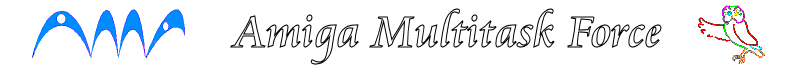 Amiga Multitask Force